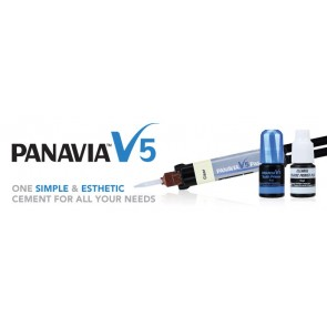 Panavia V5 Introductory Kit Clear