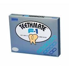 TeethMate F-1 REFILL