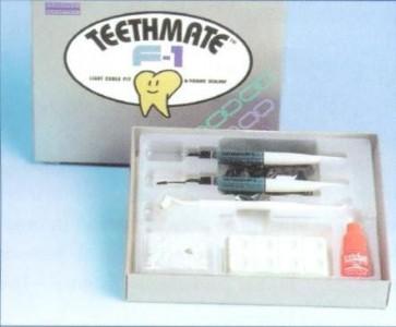 TeethMate F-1 KIT