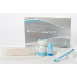 TeethMate Desensitizer Introductory Kit