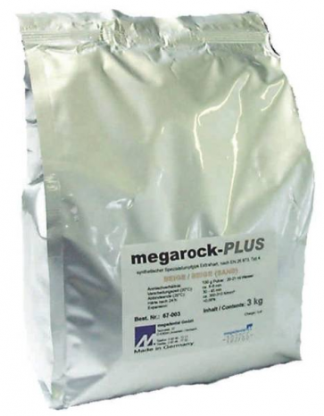 GIPS DENTAR MEGAROCK PLUS