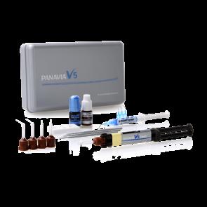 Panavia V5 Standard Kit Clear ciment compozit dual