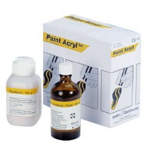 PAINT ACRYL SCHUTZ DENTAL