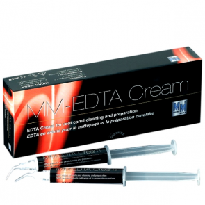 PASTA CANAL RADICULAR MM-EDTA CREAM