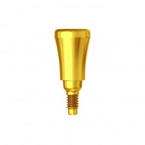 Bont de vindecare 5,0 x 7,0 mm titan grad 5 JD Icon Plus