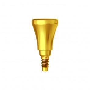 Bont de vindecare 6,0 x 7,0 mm titan grad 5 JD Icon Plus