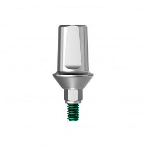 Bont protetic drept 6,0 x 2,0 mm cu prag JD Evolution Plus