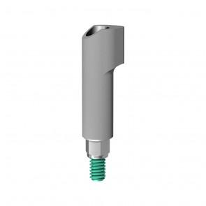 Bont scanare pentru implantul JD Evolution Plus