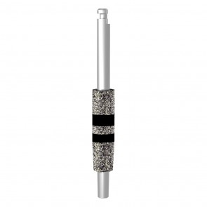 Burghiu diamantat 4,3 mm JD BoneTrack