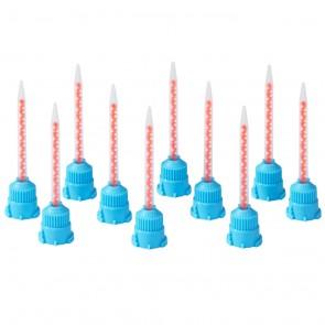 Canule albastre seringi automixare material de amprenta
