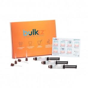 Bulk EZ Trial Kit, compozit obturatii, fluid, Zest Dental Solutions