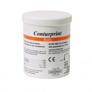 Conturprint Basis silicon de condensare chitos