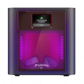 Cuptor de fotopolimerizare rasini 3D Pro Cure