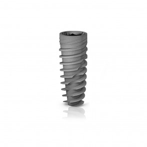 Implant JD Evolution Plus+ 4,3 x 15 mm titan grad 4