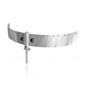 JD Guide ghid de orientare plasare implanturi pentru arcada totala