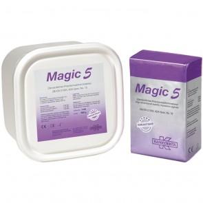 Magic 5 alginat de precizie