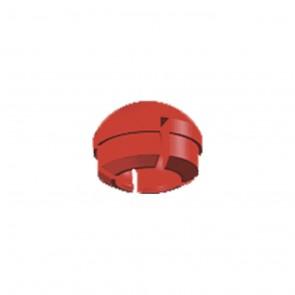 Matrice retentiva PRECI-CLIX segmentata rosie