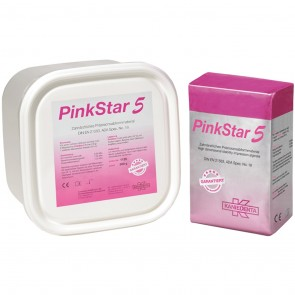 PinkStar 5 alginat de precizie