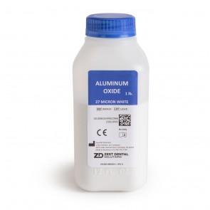 PrepStart pudra abraziva oxid de aluminiu 27 µm