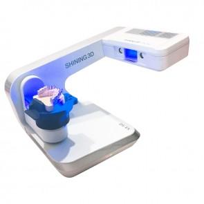 AutoScan-DS-EX-Pro Scaner Laborator lumina albastra