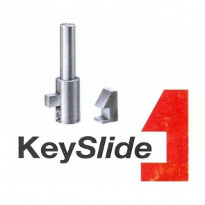 Sistemul special de ancorare Key Slide set