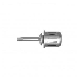 Surubelnita hex 1.27 L 20 mm pentru cheie dinamometrica